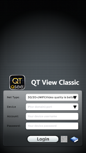 QT View Classic screenshot 0