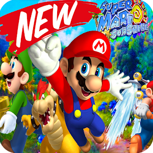 Game New Super Mario 2017 Tips APK for Windows Phone