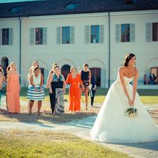Wedding photographer Andrea Boccardo (AndreaBoccardo). Photo of 29.11.2016