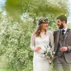 Wedding photographer Ben Minnaar (BenMinnaar). Photo of 20.09.2016