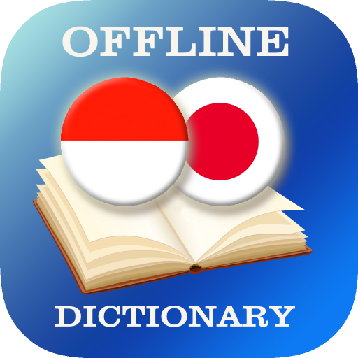 Indonesian-Japanese Dictionary - Google Play তে অ্যাপ