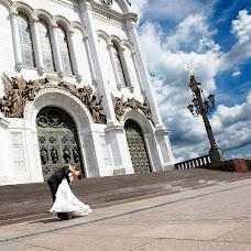 Свадебный фотограф Ольга Борисова (ollala). Фотография от 01.06.2014