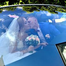 Wedding photographer Andrey Shumakov (shumakoff). Photo of 07.10.2018
