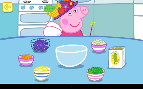 Peppa Pig: Golden Boots APK 1 0 4 by Entertainment One – Android