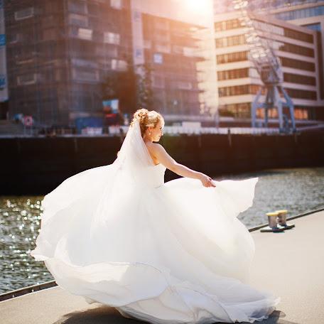 Hochzeitsfotograf Oksana Richter (Ksyshka). Foto vom 24.08.2015