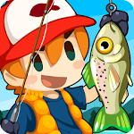Fishing Break 2.10.2.128 (Mod Money)