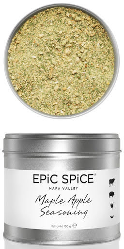 Maple Apple Seasoning – Epic Spice