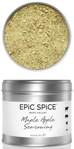 Maple Apple Seasoning – Epic Spice