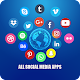 Download All Social media Apps For PC Windows and Mac