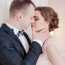 Wedding photographer Anna Korotaeva (Korotaeva). Photo of 30.03.2018