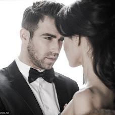 Wedding photographer Natalya Melnikova (fotomelnikova). Photo of 17.01.2014