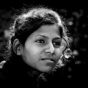 by Sahil Maggu - People Portraits of Women