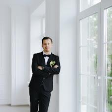 Wedding photographer Alena Kochneva (helenkochneva). Photo of 02.07.2017