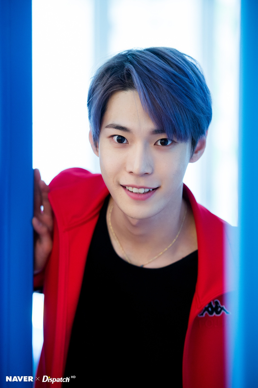 doyoung rainbow 1=4