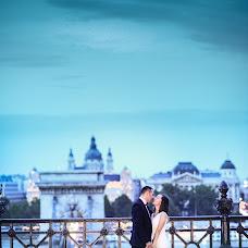 Wedding photographer A Vancu (vancu). Photo of 02.08.2016