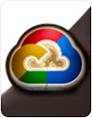 Cloud OnAir logo