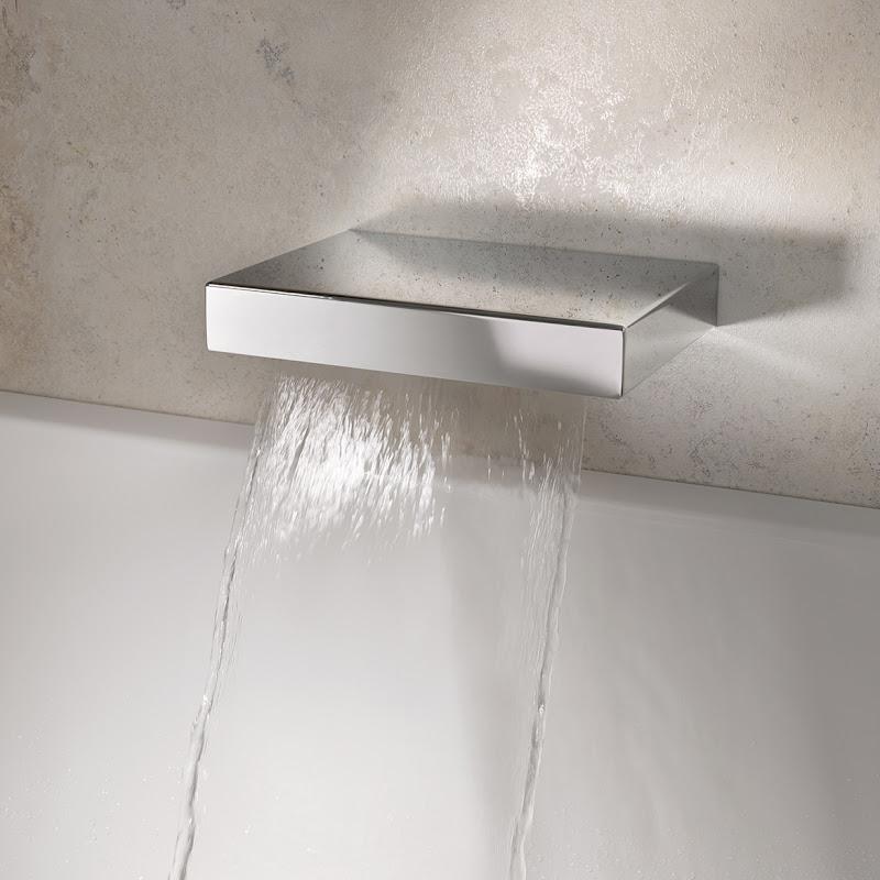 shower_Lavida Wannenfüller Schwall