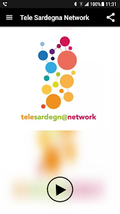 Tele Sardegna Network - náhled