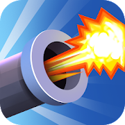 BANG!  A Physics Shooter Game