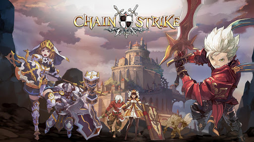 Chain Strike™ for PC