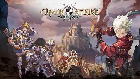 Chain Strike™ 1.2.4 (739) (Armeabi-v7a + x86)