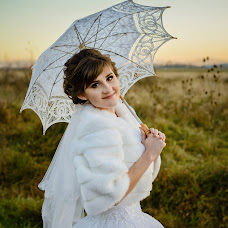 Wedding photographer Marina Fadeeva (MarinaFadee). Photo of 08.02.2017