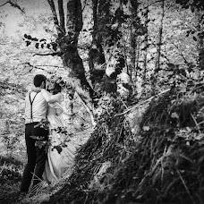 Wedding photographer Sergio Zubizarreta (deser). Photo of 08.01.2018