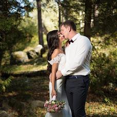 Wedding photographer Vadim Pasechnik (fotografvadim). Photo of 14.12.2016