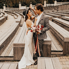 Wedding photographer Evgeniya Voloshina (EvgeniaVol). Photo of 01.10.2017