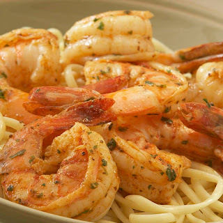 OLD BAY Shrimp Scampi