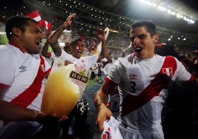 Changement d'horaire pour France-Pérou