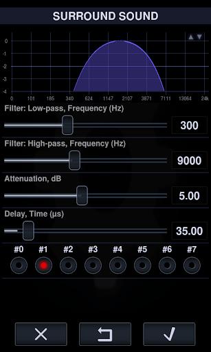 Neutron Music Player  screenshots 8