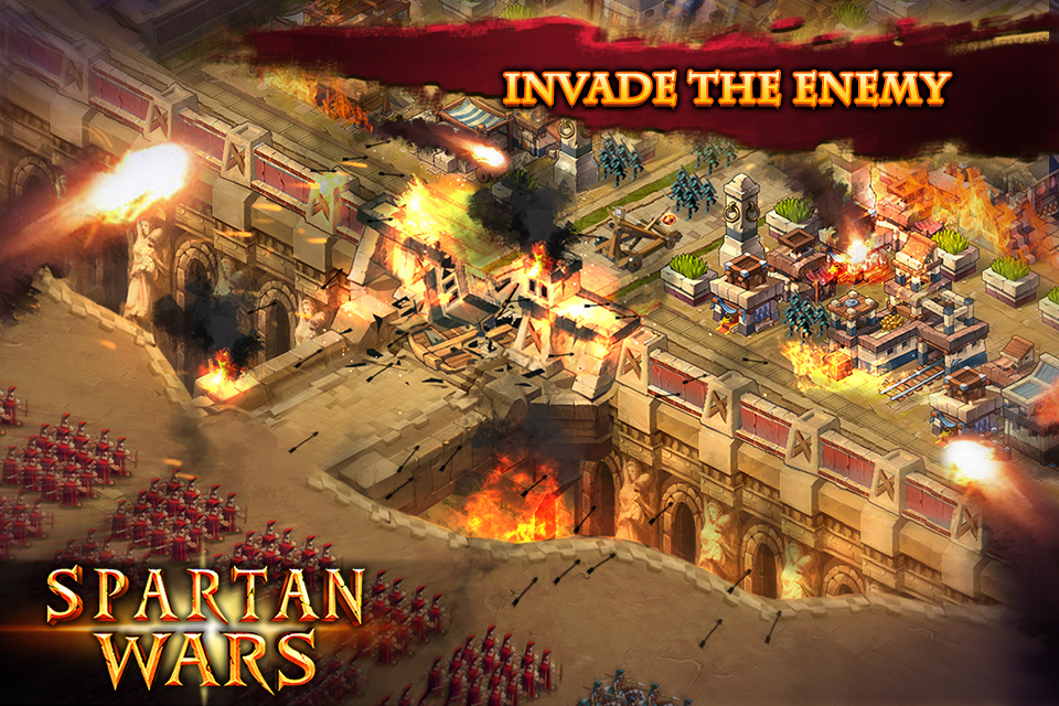 Spartan-Wars-for-Tango 17