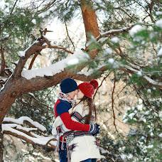 Wedding photographer Katerina Botyuk (Botyuk). Photo of 31.10.2017