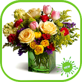 Bouquet Of Flowers Android APK Download Free By SouKar