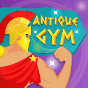 Idle Antique Gym Tycoon: Incremental Odyssey MOD APK 1.8 (Unlimited Money)