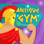 Idle Antique Gym Tycoon Icon