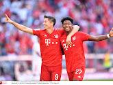 David Alaba  pourrait ne pas prolonger au Bayern et signer à la Juventus