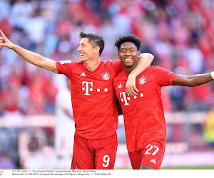 Un cadre du Bayern laisse entrevoir un départ