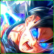 Super Saiyan: Royale Goku Buttle