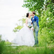 Wedding photographer Elena Sterkhova (SterhovaElena). Photo of 15.06.2016