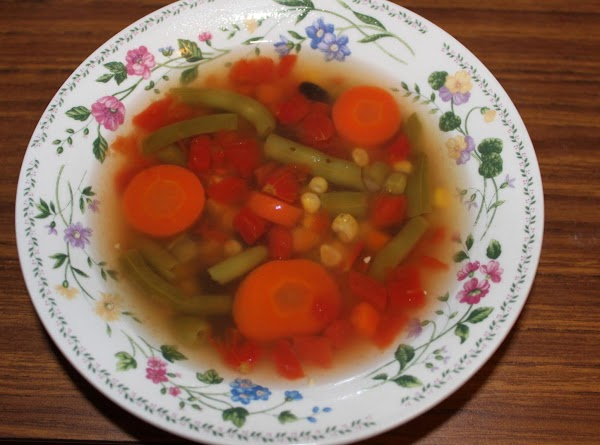 6 Can Soup Recipe