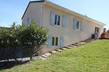 maison à Champagnac-de-Belair (24)