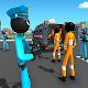 Stickman Criminal Transport : Police Van Simulator (game)