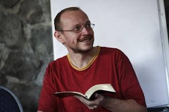 Photo: Pavel Hošek