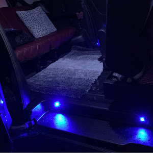 セレナ CC25 ライダーのカスタム事例画像    R y oさんの2020年02月09日22:04の投稿