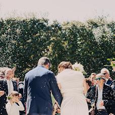 Wedding photographer Sissi Tundo (tundo). Photo of 02.05.2018