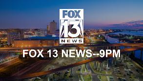 Fox 13 News--9PM thumbnail