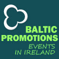 Photo: Baltic Promotions logo balticpromotions.com
