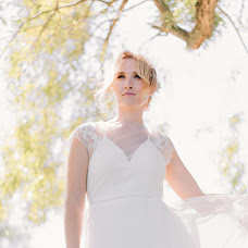 Wedding photographer Polina Chubar (PolinaChubar). Photo of 19.11.2018